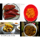 Pickle Combo Pack 4 (4 Items)-2Kg