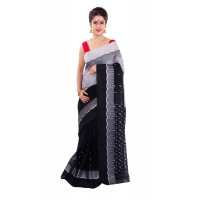 Masslight Saree Black