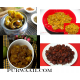 Pickle Combo Pack A (4 Items)-1.6Kg