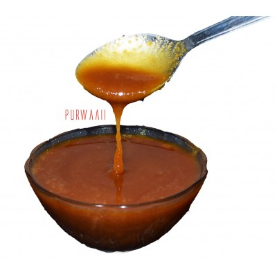 Nolen Gur Exotic Quality- 700 Gms - (Liquid) Original